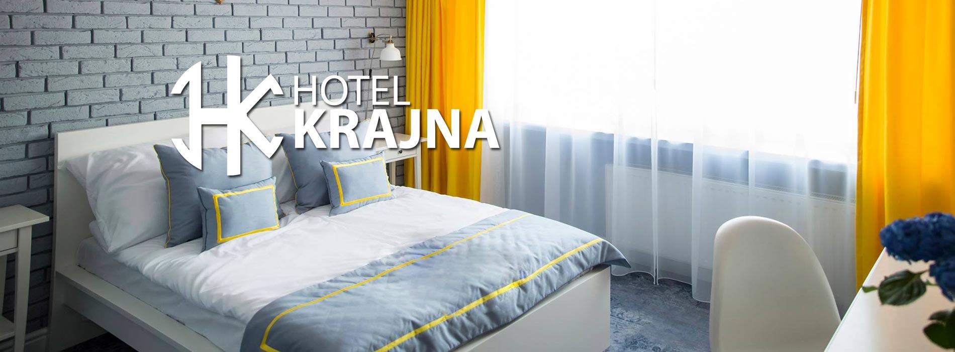 Hotel Krajna
